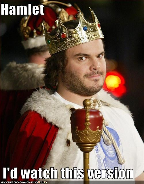 hamlet jack black william shakespeare - 1652809472