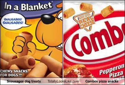 animals Combos dogs food