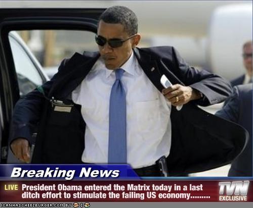 barack obama democrats Economics movies president - 1666516736