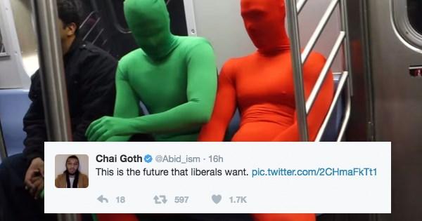 liberals,Memes