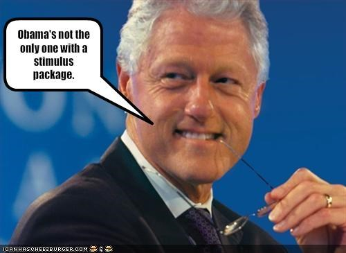 bail out bill clinton democrats Economics president - 1674446592