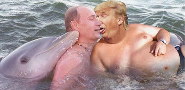Putin Vladimir Putin - 1674757