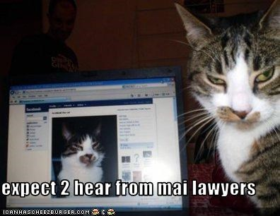 angry laptop lawyer photography threats - 1674767616