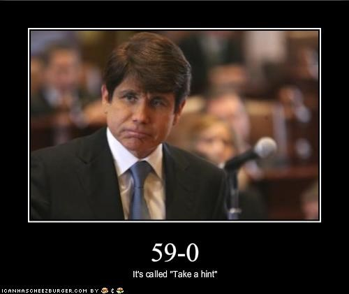 democrats,FAIL,lawyer,Ron Blagojevich