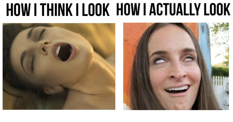 expectations vs reality Memes meme list - 1687813