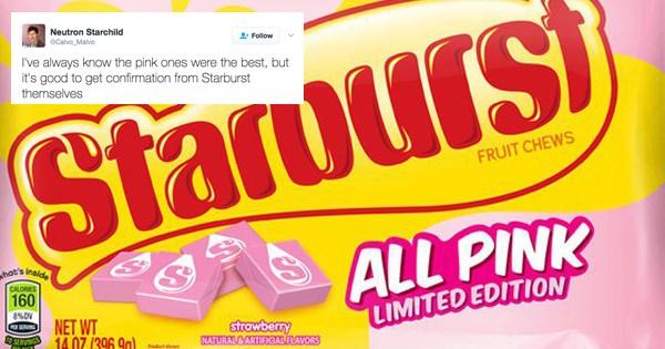 candy starburst - 1704453