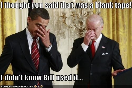 barack obama,bill clinton,democrats,gross,joe biden,president,vice president,White house