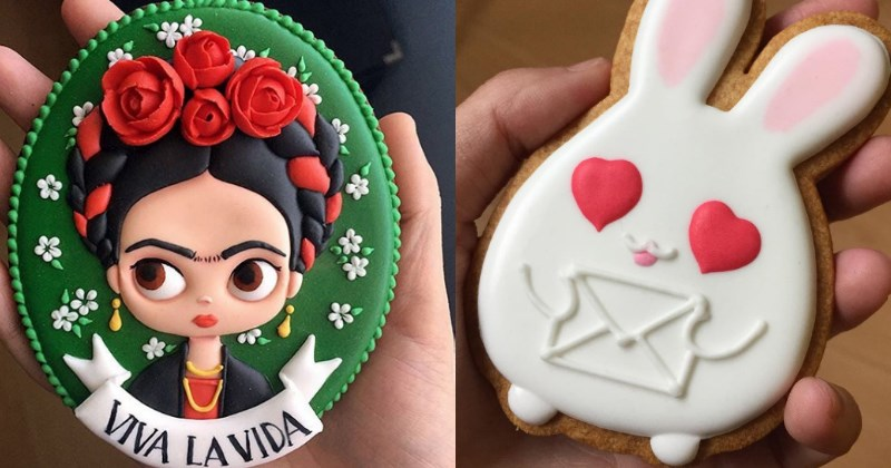 WoW art list food cookies - 1711877