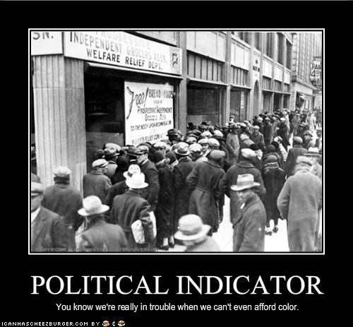 Economics Historical The Great Depression - 1717089536
