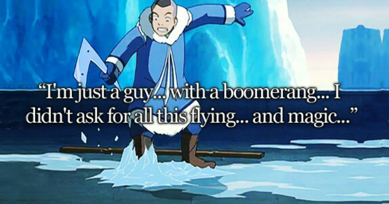 Avatar the Last Airbender,Memes,meme list,legend of korra