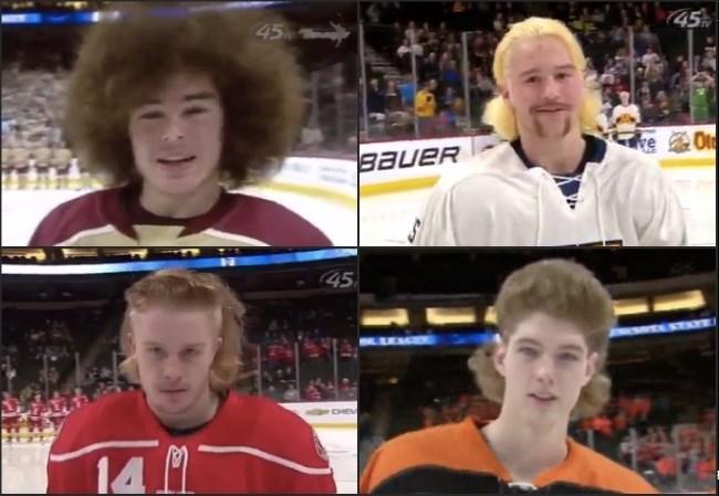 sports hockey ridiculous - 1721093