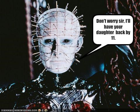 clive barker,dating,doug bradley,hellraiser,horror
