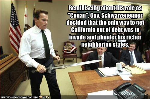 Arnold Schwarzenegger california celeb Governor Republicans - 1732953856