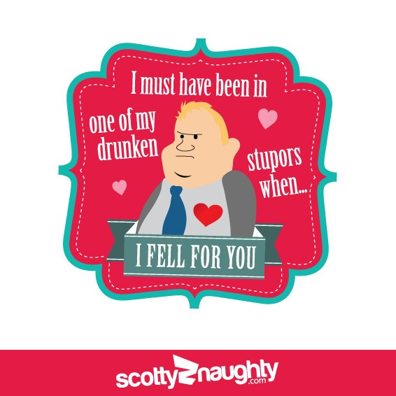 cards,rob ford,funny,Valentines day,g rated,dating
