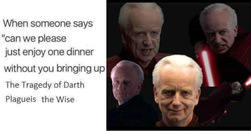star wars,Memes,meme list