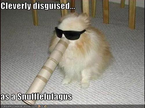 snufflelufagus