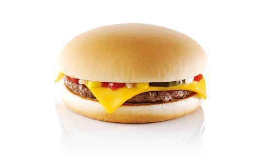 McDonald's funny fast food