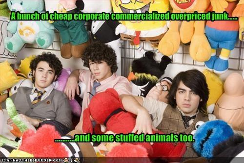 boy toys,crap,Music,teeny bopper,the jonas brothers