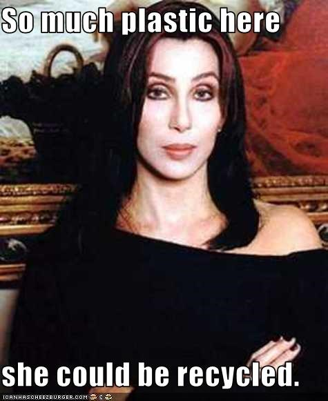 cher,movies,Music,plastic surgery