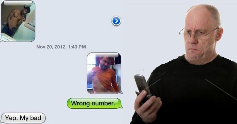 FAIL text texting funny