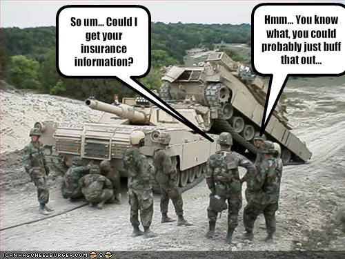 accident,FAIL,military,soldiers,tank,war