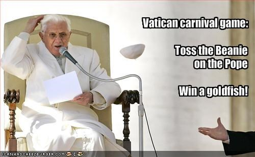 Pope Benedict XVI religion - 1774477056