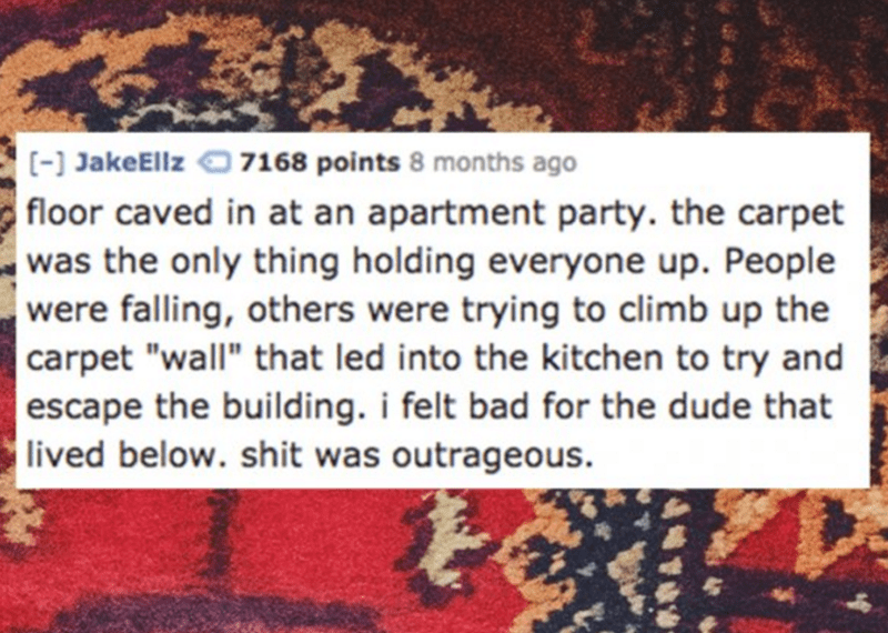 crazy drunk Party stories - 1775621
