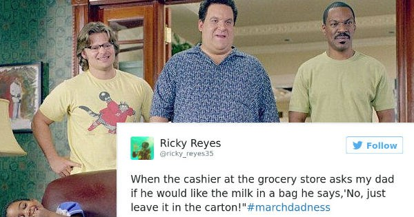 Dad Jokes That Are Hilarious To All Ages
