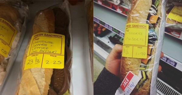 sandwich food - 1787141