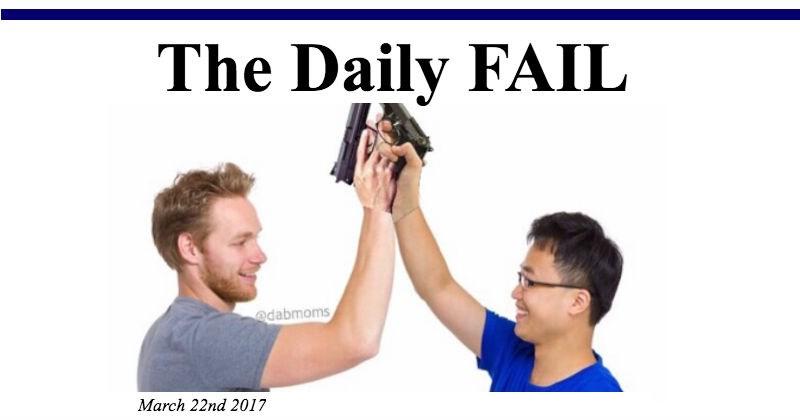 Memes The Daily Fail meme list - 1792517