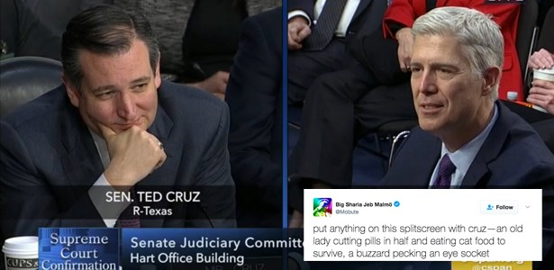 Memes ted cruz politics - 1793797