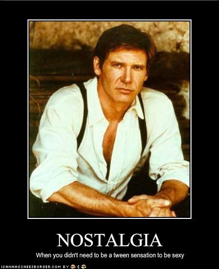 Harrison Ford Indiana Jones movies nostalgia sexy star wars tween - 1805920000