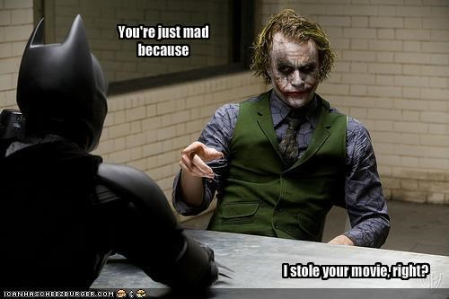 batman,christian bale,heath ledger,movies,the goddamn batman,the joker