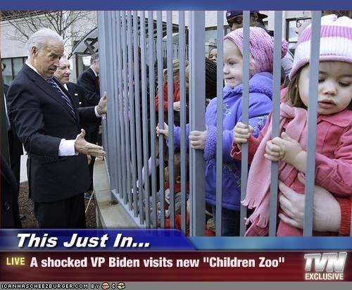children democrats joe biden vice president - 1819370240