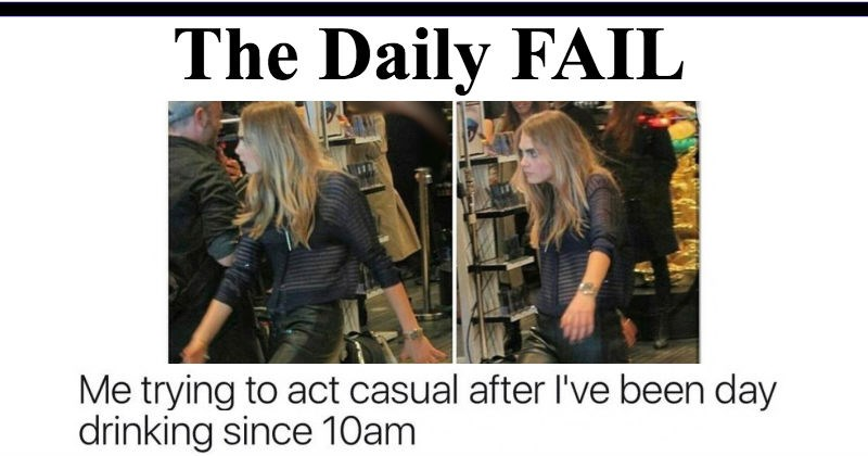Memes The Daily Fail meme list - 1819909