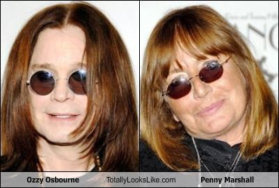 movies musician Ozzy Osbourne penny marshall reality shows TV