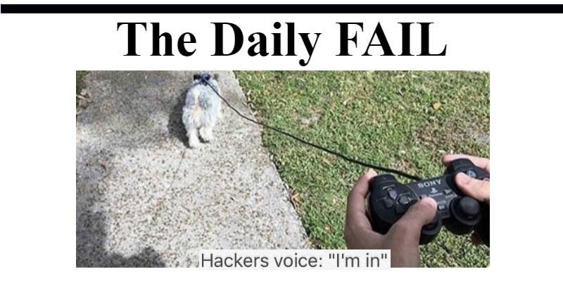 The Daily Fail Memes meme list - 1826309