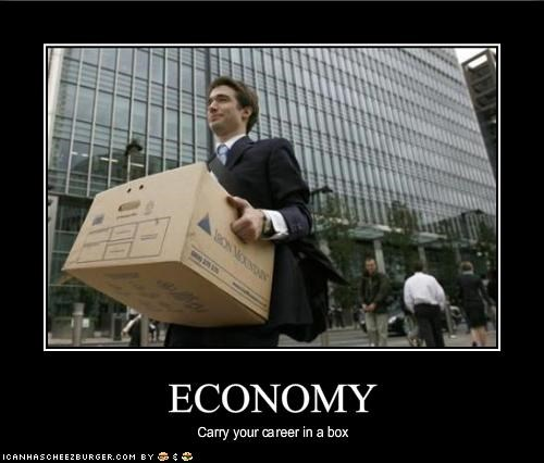 career Economics recession