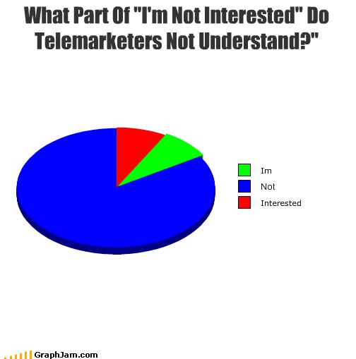telemarketer,understand