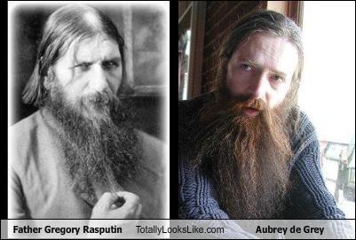 aubrey de grey doctor gregory rasputin religion - 1861751552