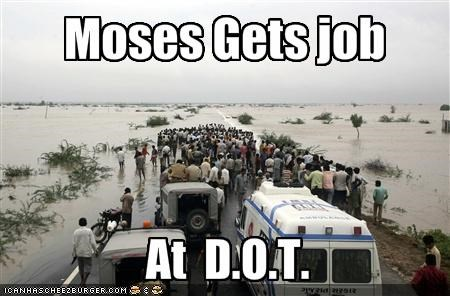 moses,Natural Disasters,religion