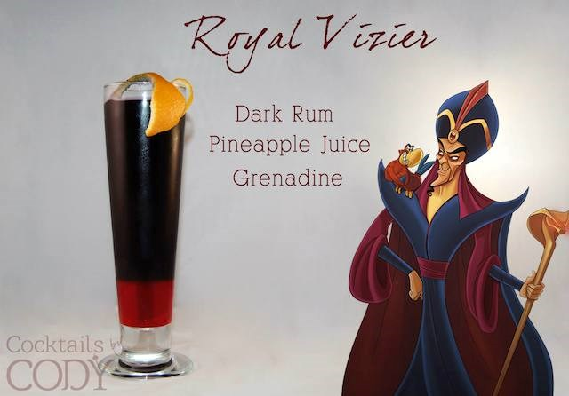 disney cocktails awesome cocktails by cody funny after 12 g rated - 188165