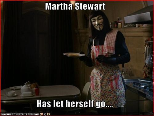 Hugo Weaving,Martha Stewart,movies,TV,v,v for vendetta