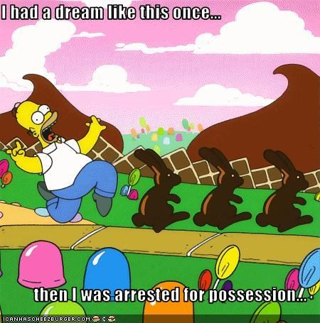 animation cartoons drugslots-and-lots-of-drugs homer simpson the simpsons - 1884468480