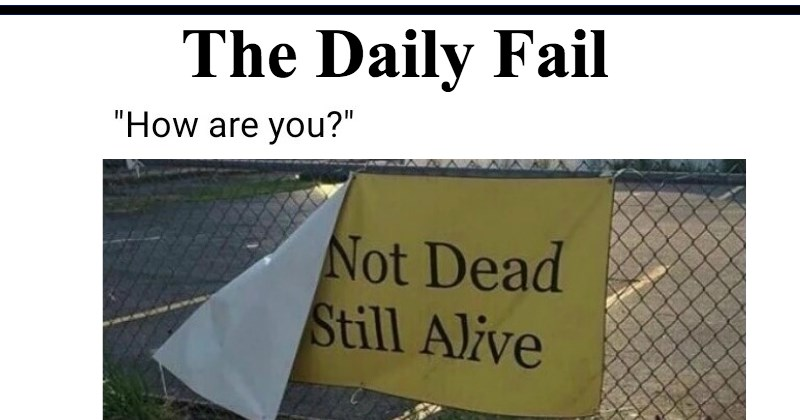 Memes The Daily Fail meme list - 1885189