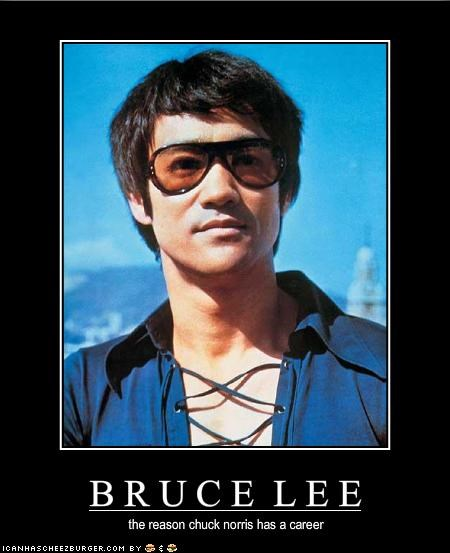 bruce lee chop socky chuck norris martial arts sunglasses - 1889504000