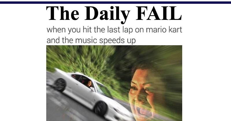 Memes The Daily Fail meme list - 1893637