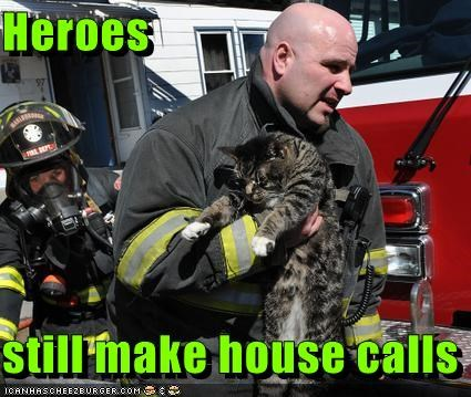 fireman,hero,trouble