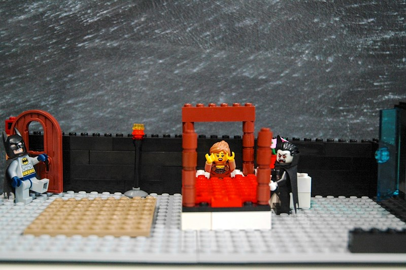 awesome,dracula,lego,funny,literature,g rated,School of FAIL