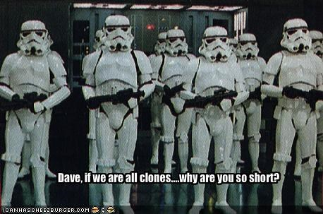 clones movies star wars stormtrooper
